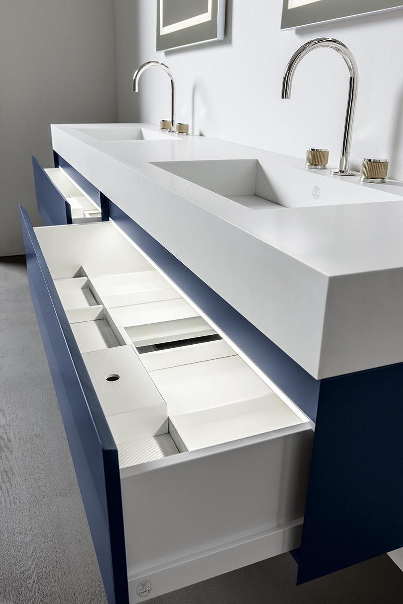 Oasis Bathroom Fittings: Alchemy Design Award
